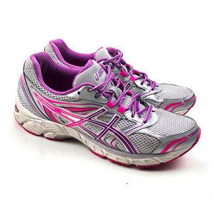 ASICS T5Q7N GEL-Equation 8 Women's Running Shoes